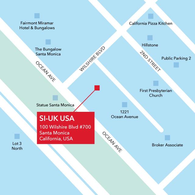 SI-UK Los Angeles